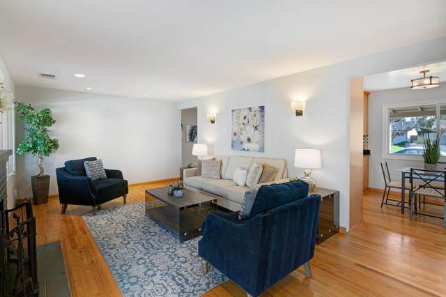 1011 Mango Ave, Sunnyvale, CA 94087 (#ML81782322) :: The Goss Real Estate Group, Keller Williams Bay Area Estates