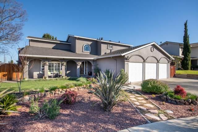 10702 Pebble Pl, Cupertino, CA 95014 (#ML81782323) :: RE/MAX Real Estate Services