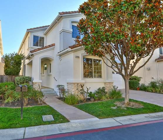 20436 Via Palamos, Cupertino, CA 95014 (#ML81782337) :: RE/MAX Real Estate Services