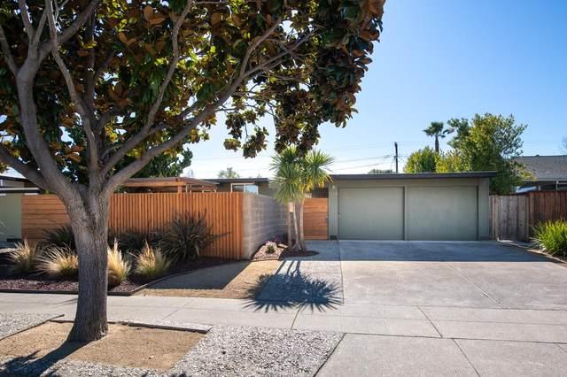 814 Devonshire Way, Sunnyvale, CA 94087 (#ML81782360) :: The Goss Real Estate Group, Keller Williams Bay Area Estates