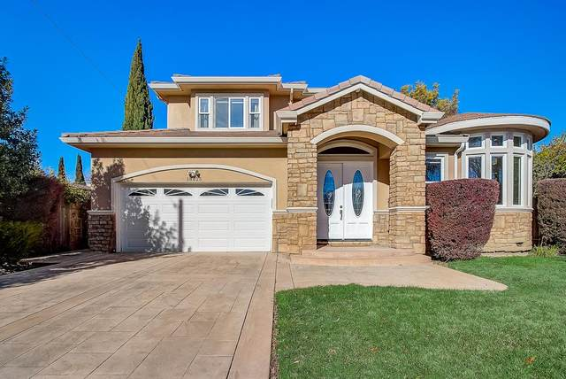 18825 Tuggle Ave, Cupertino, CA 95014 (#ML81782432) :: Keller Williams - The Rose Group