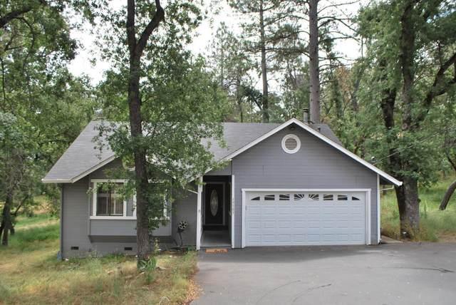 19303 Ferretti Rd, Groveland, CA 95321 (#ML81782457) :: The Kulda Real Estate Group