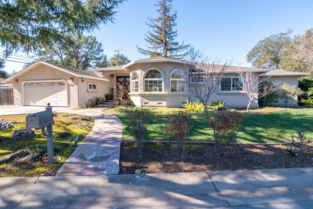 1896 Middleton Ave, Los Altos, CA 94024 (#ML81782466) :: Live Play Silicon Valley