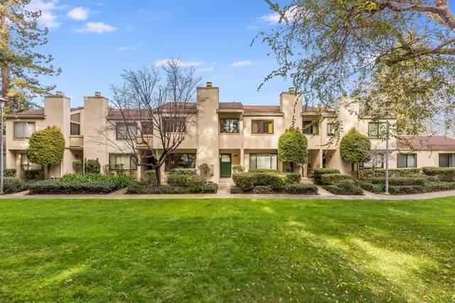 39 Starlite Ct, Mountain View, CA 94043 (#ML81782476) :: The Goss Real Estate Group, Keller Williams Bay Area Estates