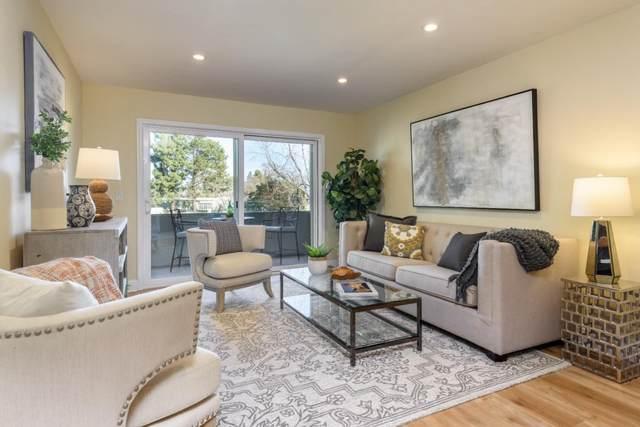 1458 Hudson St 208, Redwood City, CA 94061 (#ML81782487) :: Keller Williams - The Rose Group