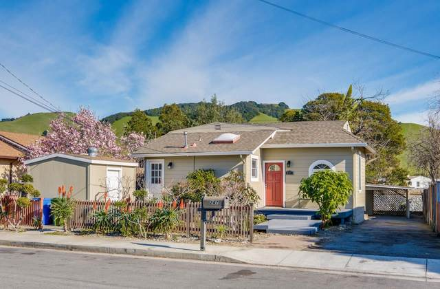 247 Sycamore St, Fremont, CA 94536 (#ML81782502) :: Keller Williams - The Rose Group