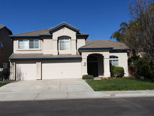 1012 Garden St, Los Banos, CA 93635 (#ML81782519) :: Live Play Silicon Valley