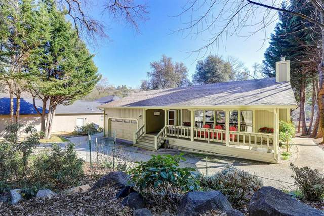 18035 Wildflower Dr, Penn Valley, CA 95946 (#ML81782535) :: RE/MAX Real Estate Services