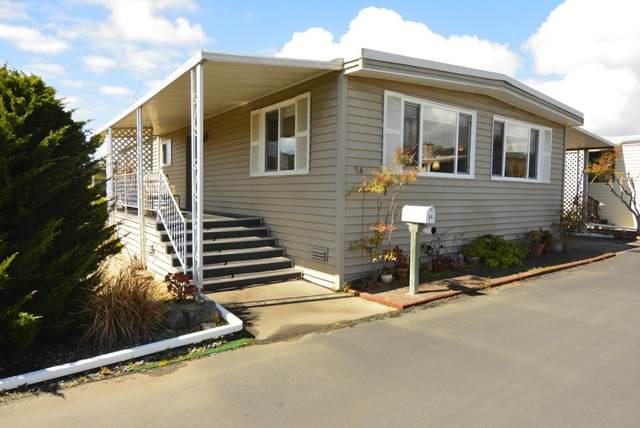 4425 Clares 54, Capitola, CA 95010 (#ML81782543) :: Strock Real Estate