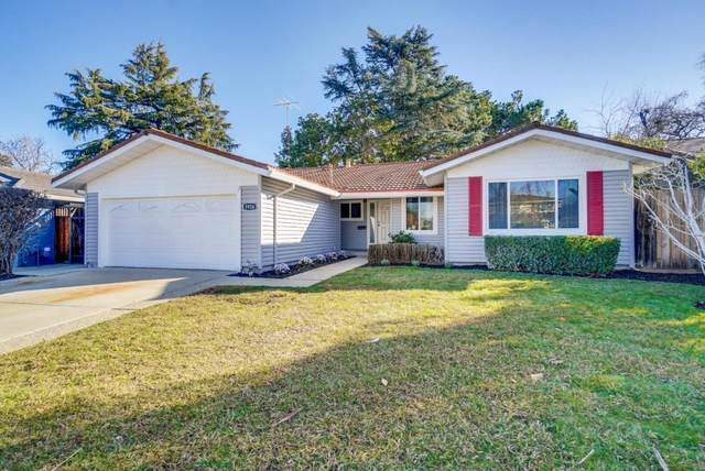 3926 Cherry Ave, San Jose, CA 95118 (#ML81782551) :: Real Estate Experts