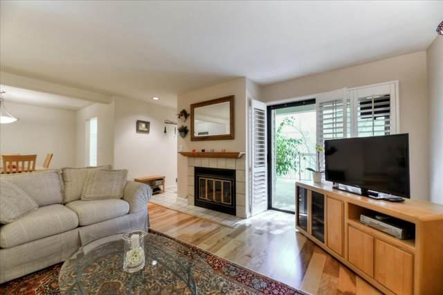 461 Northlake Dr 23, San Jose, CA 95117 (#ML81782555) :: RE/MAX Real Estate Services