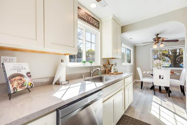 535 Millbrook Ct, Campbell, CA 95008 (#ML81782560) :: Keller Williams - The Rose Group