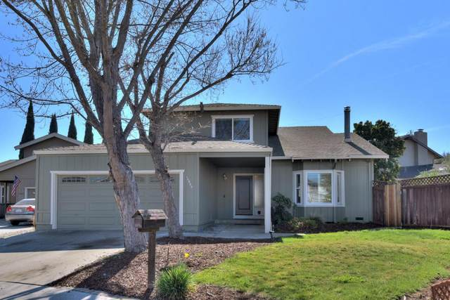 14925 Sword Dancer Ct, Morgan Hill, CA 95037 (#ML81782584) :: The Realty Society
