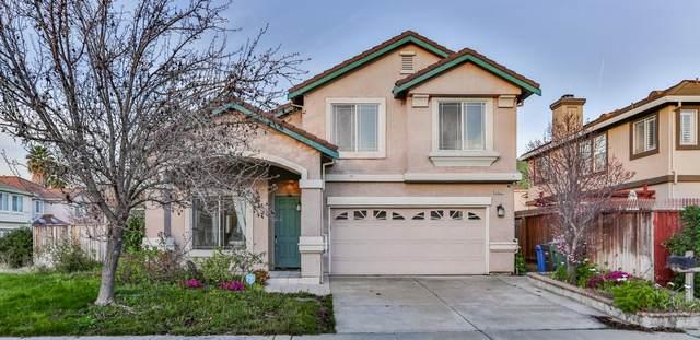 34637 Arroyo Dr, Union City, CA 94587 (#ML81782586) :: RE/MAX Real Estate Services