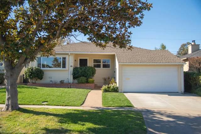 2502 Alameda De Las Pulgas, San Mateo, CA 94403 (#ML81782603) :: Keller Williams - The Rose Group