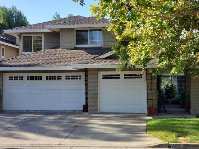 4085 Canyon Crest Rd W, San Ramon, CA 94582 (#ML81782615) :: The Realty Society
