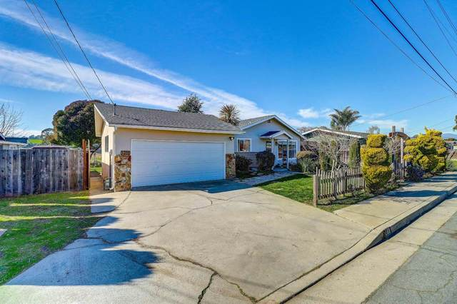269 Zurich Ave, Watsonville, CA 95076 (#ML81782621) :: RE/MAX Real Estate Services
