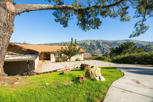 17171 Copper Hill Dr, Morgan Hill, CA 95037 (#ML81782625) :: The Realty Society