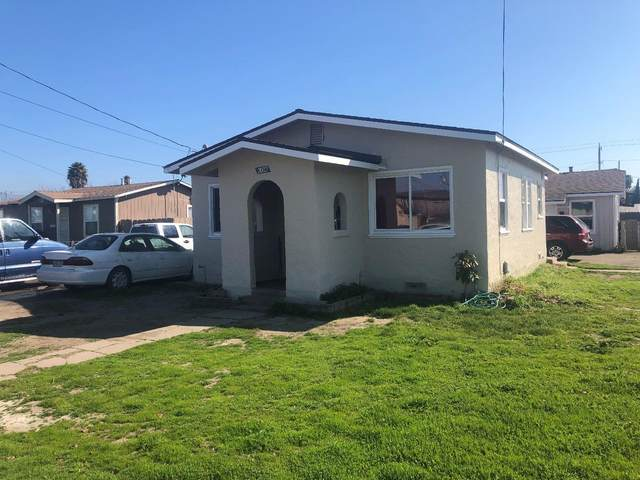 606 Towt St, Salinas, CA 93905 (#ML81782659) :: RE/MAX Real Estate Services
