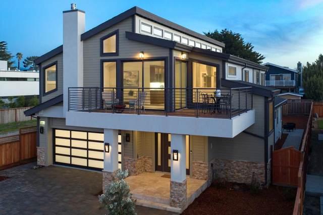316 Kelly Ave, Half Moon Bay, CA 94019 (#ML81782673) :: The Kulda Real Estate Group