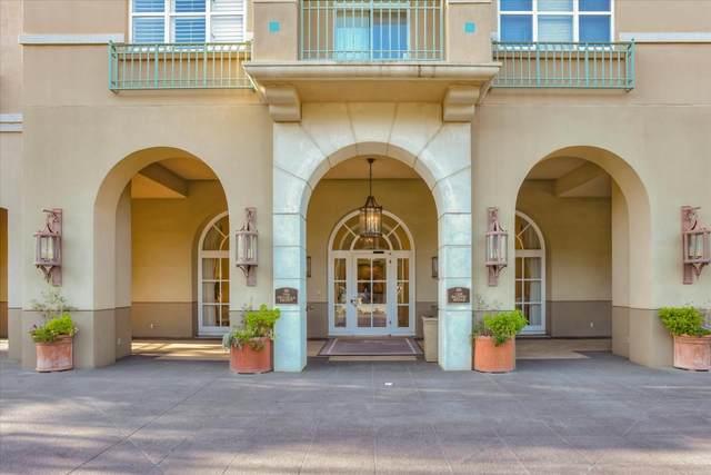 1 Baldwin Ave 204, San Mateo, CA 94401 (#ML81782677) :: The Kulda Real Estate Group