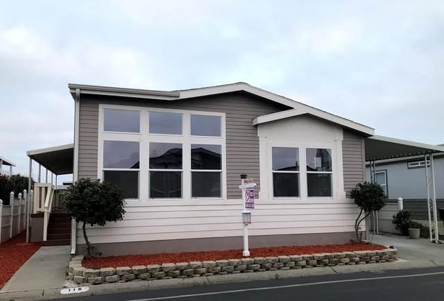 1225 Vienna Dr 116, Sunnyvale, CA 94089 (#ML81782683) :: The Goss Real Estate Group, Keller Williams Bay Area Estates