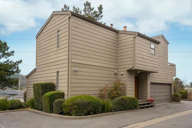 939 Linda Mar Blvd, Pacifica, CA 94044 (#ML81782700) :: RE/MAX Real Estate Services