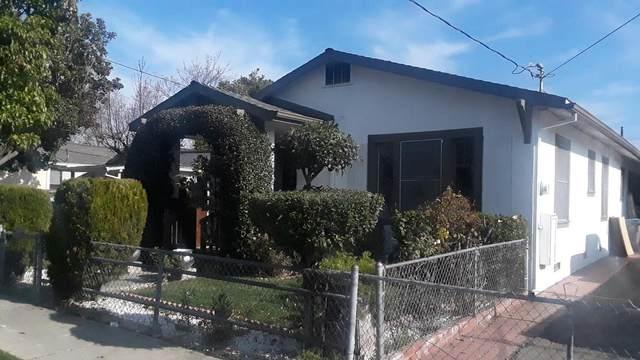 250 San Antonio Ct, San Jose, CA 95116 (#ML81782738) :: Keller Williams - The Rose Group