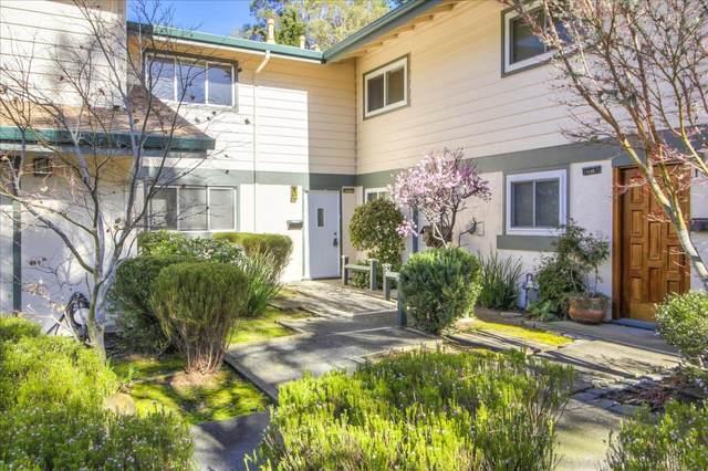 1146 Terra Nova Blvd, Pacifica, CA 94044 (#ML81782752) :: RE/MAX Real Estate Services