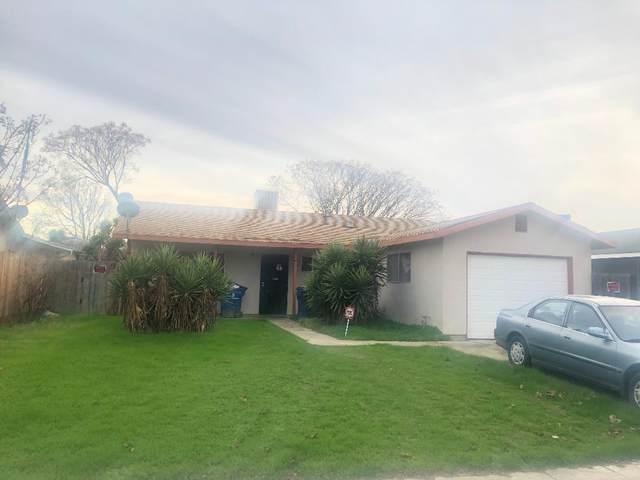 1127 D St, Los Banos, CA 93635 (#ML81782756) :: Live Play Silicon Valley