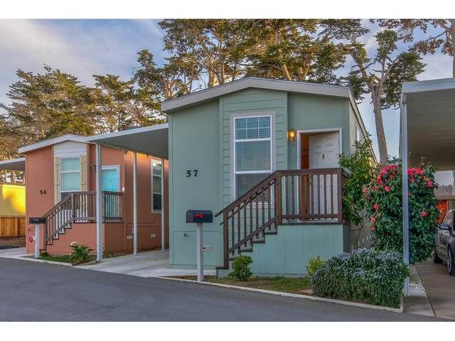 356 Reservation 57, Marina, CA 93933 (#ML81782760) :: RE/MAX Real Estate Services