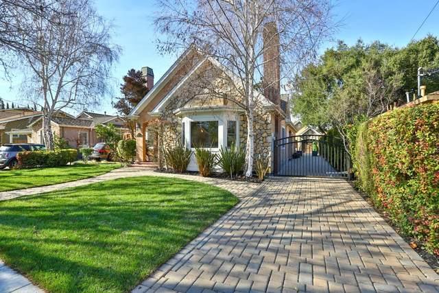 1067 Laurie Ave, San Jose, CA 95125 (#ML81782761) :: The Goss Real Estate Group, Keller Williams Bay Area Estates