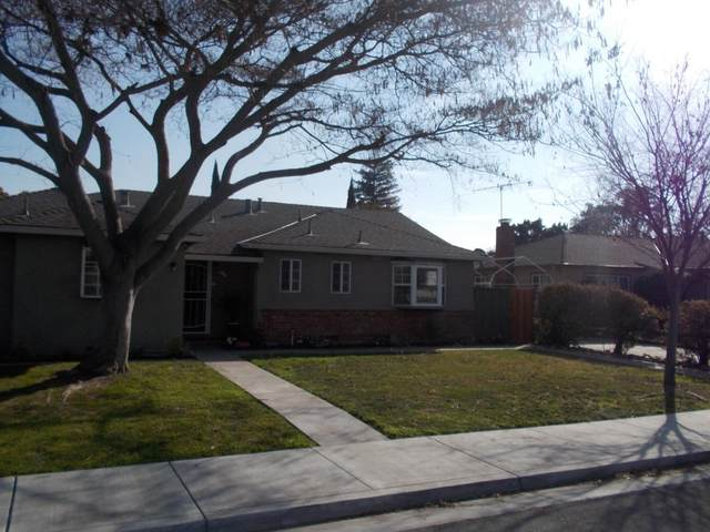 184 Bel Ayre Dr, Santa Clara, CA 95050 (#ML81782773) :: Keller Williams - The Rose Group