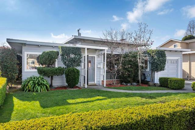 808 Kathryne Ave, San Mateo, CA 94401 (#ML81782787) :: Real Estate Experts