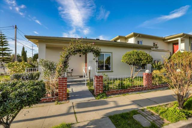 1717 Wilshire Blvd, San Jose, CA 95116 (#ML81782812) :: Keller Williams - The Rose Group