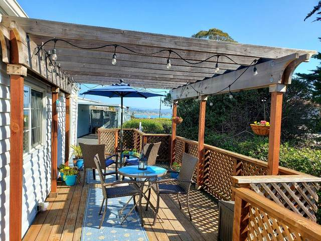 750 47th 47th Ave 5, Capitola, CA 95010 (#ML81782817) :: RE/MAX Real Estate Services