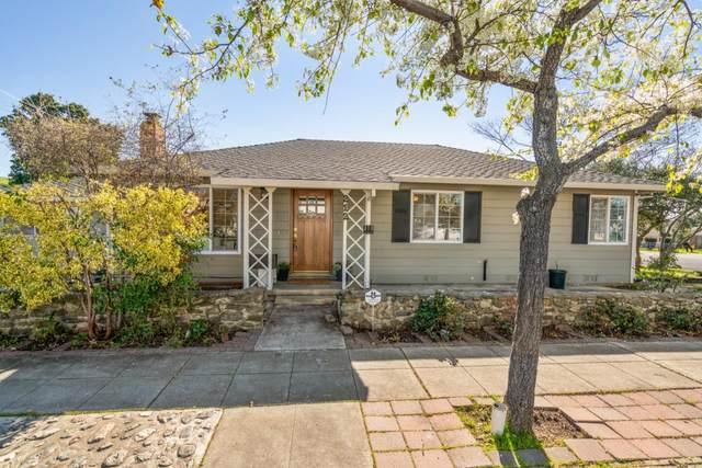 212 F St, Union City, CA 94587 (#ML81782824) :: Keller Williams - The Rose Group