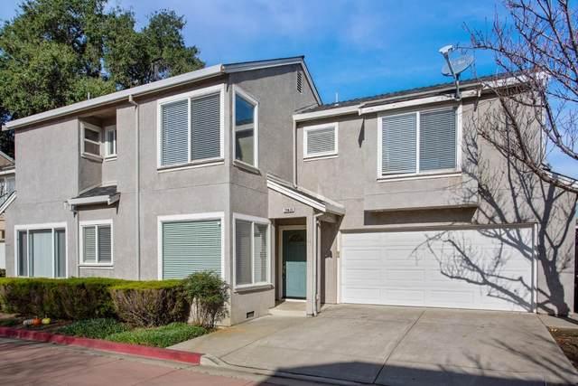 20630 Blossom Cmn, Hayward, CA 94541 (#ML81782841) :: Keller Williams - The Rose Group