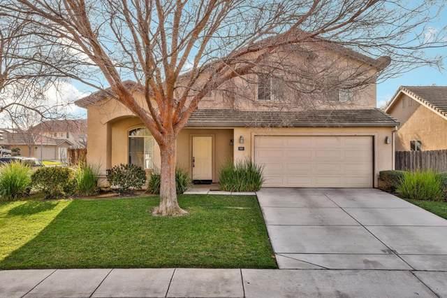 929 Garden St, Los Banos, CA 93635 (#ML81782849) :: Live Play Silicon Valley