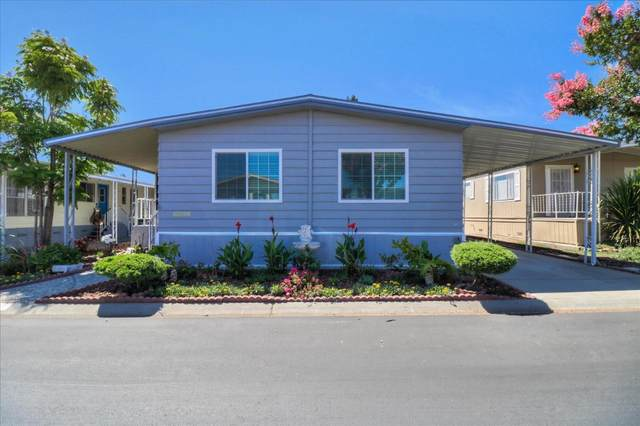 972 Fall River Dr 972, Hayward, CA 94544 (#ML81782850) :: Keller Williams - The Rose Group