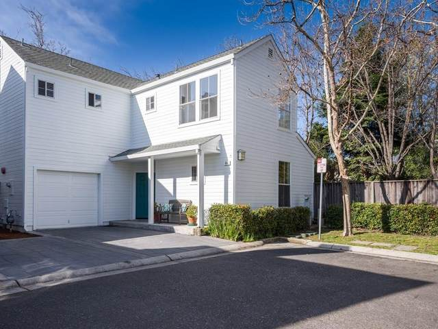 444 Del Medio Ave, Mountain View, CA 94040 (#ML81782861) :: Keller Williams - The Rose Group