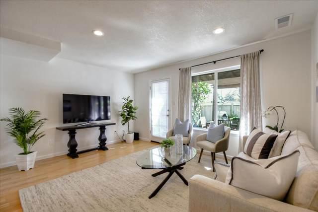 4177 Blackford Cir, San Jose, CA 95117 (#ML81782888) :: RE/MAX Real Estate Services