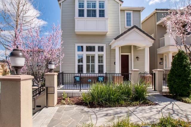 80 Cook Pl, Santa Clara, CA 95050 (#ML81782890) :: Real Estate Experts