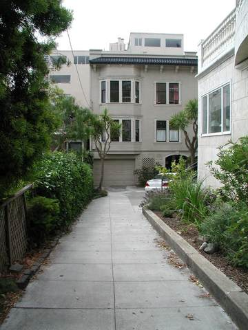 943 Lombard St, San Francisco, CA 94133 (#ML81782892) :: Keller Williams - The Rose Group