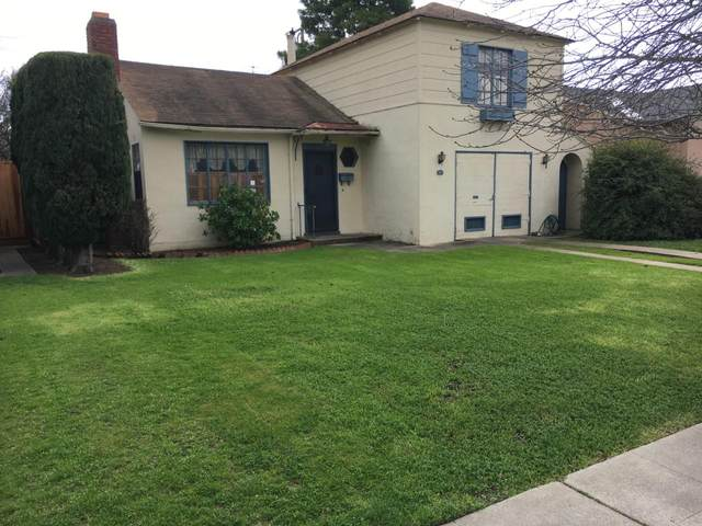 926 E Grant Pl, San Mateo, CA 94402 (#ML81782917) :: Keller Williams - The Rose Group