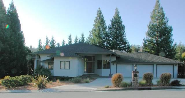 104 Lauren Cir, Scotts Valley, CA 95066 (#ML81782931) :: Schneider Estates