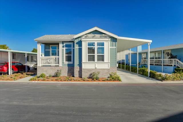 1220 Tasman Dr 247, Sunnyvale, CA 94089 (#ML81782934) :: Keller Williams - The Rose Group