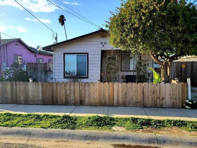221 5th St, Soledad, CA 93960 (#ML81782954) :: Intero Real Estate