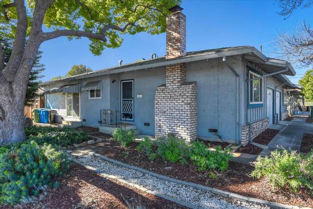 1090 White Dr, Santa Clara, CA 95051 (#ML81782955) :: Keller Williams - The Rose Group