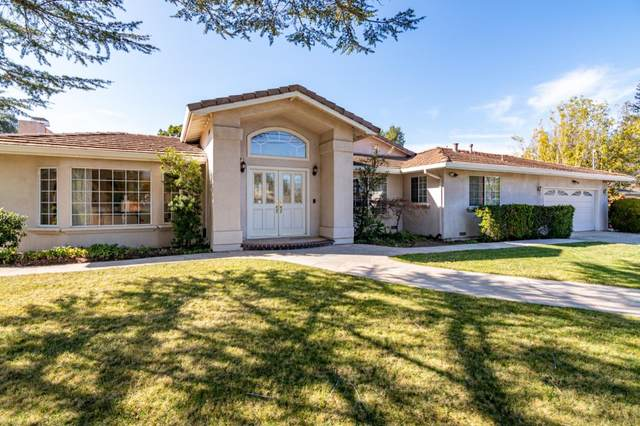 13731 Beaumont Ave, Saratoga, CA 95070 (#ML81782970) :: Keller Williams - The Rose Group